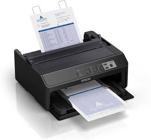 Epson C11CF37201-RB FX-890II Impact Printer – Refurbished
