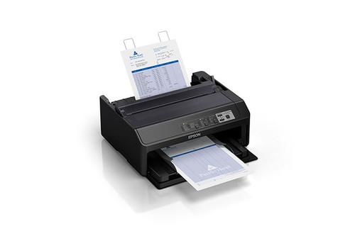 Epson C11CF39201-RB LQ-590II 24-pin Dot Matrix Printer – Refurbished