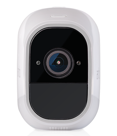 Arlo VMS4120P-100NAS Pro 2 Wire-Free Home Security Camera
