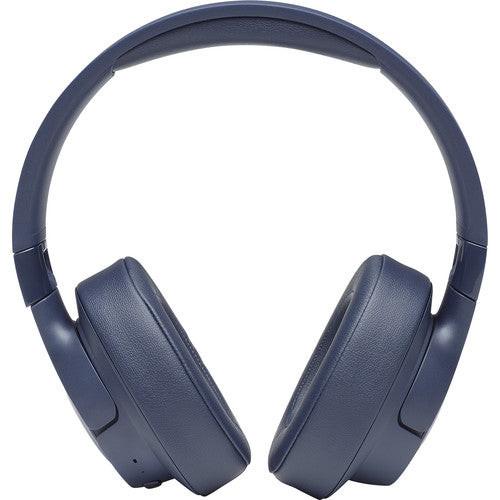 JBL JBLT700BTBLUAM-Z TUNE 700BT Wireless Over-Ear Headphones, Blue - Refurbished