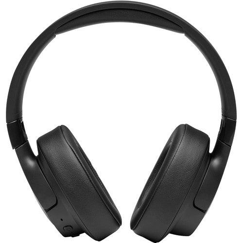 JBL JBLT750BTNCBLKAM-Z TUNE 750BTNC Wireless ANC Headphones, Black - Refurbished