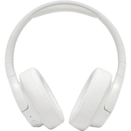 JBL JBLT750BTNCWHTAM-Z TUNE 750BTNC Wireless ANC Headphones, White - Refurbished