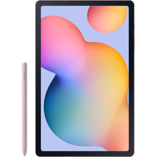 "Samsung SM-P610NZIAXAR-RB 10.4"" Galaxy Tab S6 Lite 64GB SPen, Rose - Refurbished"