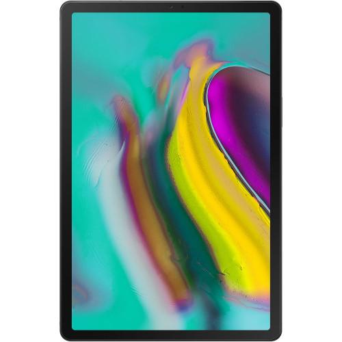 """Samsung SM-T727UZKAXAA-RBC 10.5"""" Galaxy Tab S5e 64GB WiFi, Black - Refurbished"""