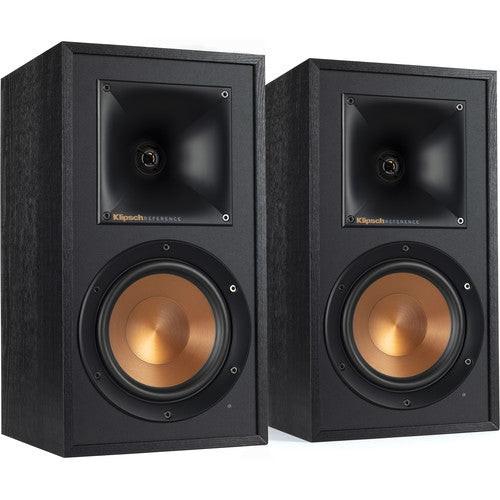 Klipsch K1069036-RB RW-51M Wireless Bookshelf Speaker Pair – Refurbished