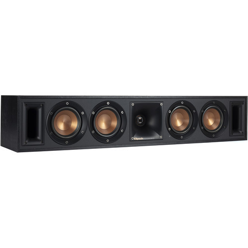 Klipsch K1069033-RB RW-34C WISA TRUE Wireless Center Speaker – Refurbished