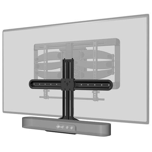 SANUS WSSBM1-B2 Design for Sonos Beam  Sound Bar Mount