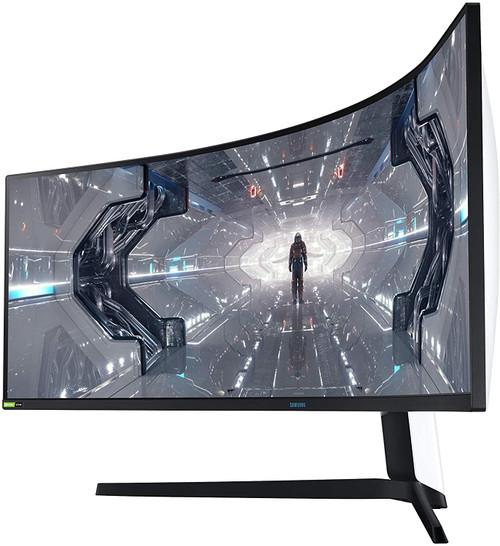 "Samsung LC49G95TSSNXZA-RB 49"" Odyssey G9 Gaming Monitor- Certified Refurbished"