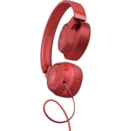 JBL JBLT750BTNCCORAM-Z Tune 750BTNC Headphones Coral - Certified Refurbished