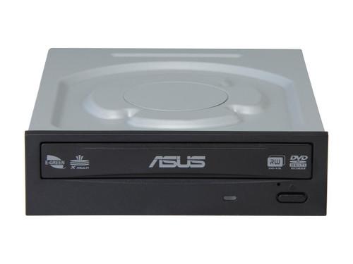 ASUS 90DD01T0-B28000-R DRW-24B3ST 24X SATA DVD-RW Drive - Certified Refurbished