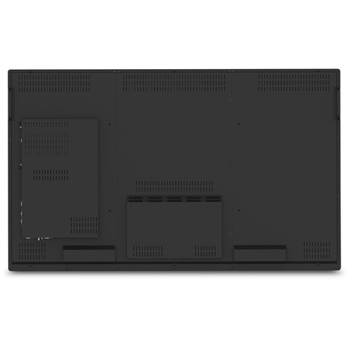 """ViewSonic CDE6560T-S 65"""" Full HD Interactive Large Format Display - Certified Refurbished"""
