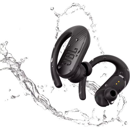 JBL JBLENDURPEAKIIBKAM-Z Endurance PeakII Headphones Blck Certified Refurbished