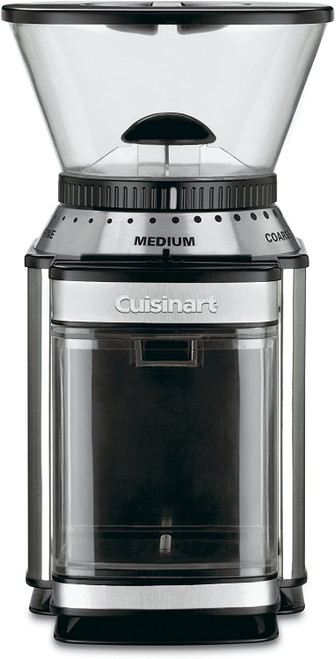 Cuisinart DBM-8FR Supreme Grind Automatic Burr Mill - Refurbished