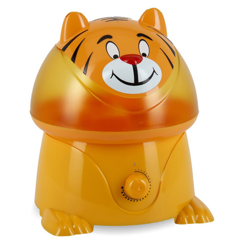 Crane RB-7270 EE7270 Adorable Ultrasonic Humidifier Tiger Certified Refurbished