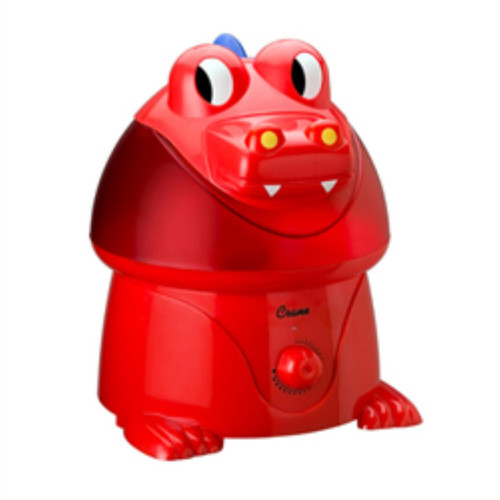 Crane RB-5058 Adorables Ultrasonic Humidifier Dragon - Certified Refurbished