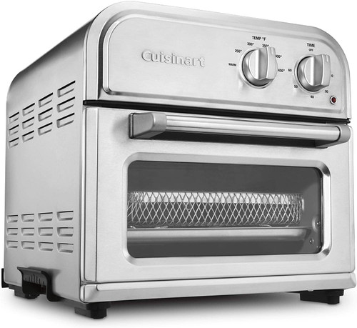 Cuisinart AFR-25FR Compact Airfryer – Certified Refurbished