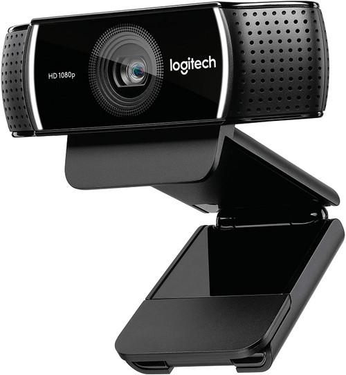 Logitech W960-001211X 1080p Pro Stream HD Webcam – Refurbished