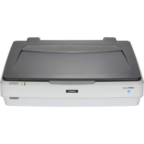 Epson B12000XLGA-RB Expression 12000XL Graphic Art Scanner Certified Refurbished