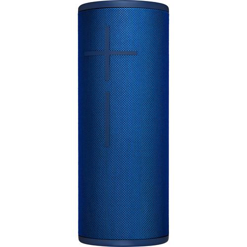 Ultimate Ears S984-001392X MEGABOOM 3 Portable Bluetooth Speaker Blue - Refurbished
