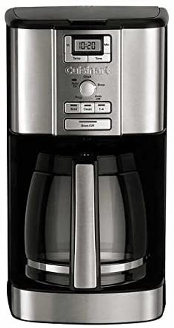 Cuisinart CBC-6800PCFR 14Cup Brew Programmable Coffeemaker Certified Refurbished