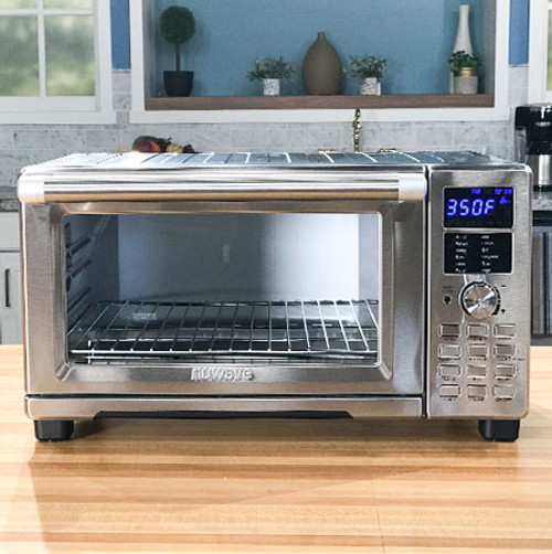 NuWave NW20892R Bravo XL Convection Oven – Refurbished