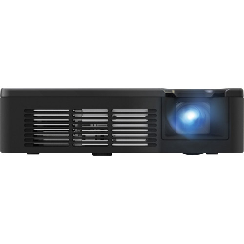 ViewSonic PLED-W800-S WXGA Ultra-portable LED Projector - Certified Refurbished