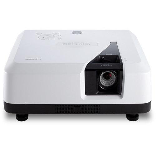 ViewSonic LS700HD-S Full HD 1080p 3D Laser Projector - Certified Refurbished