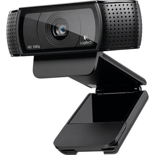 Logitech W960-000764X C920 HD Pro Webcam – Refurbished