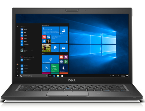 Dell LAT7480-i7-8-128-RB Latitude 7480 14'' FHD i7-6600U 8GB 128GB W10P64 - Certified Refurbished