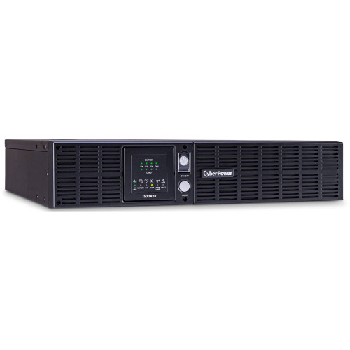 CyberPower CPS1500AVR-R CPS RM/T 1500VA/900W 8 Outlets AVR UPS Certified Refurbished
