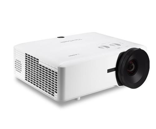 ViewSonic LS860WU-R 5000-Lumen WUXGA Short-Throw Laser DLP Projector - C Grade Certified Refurbished