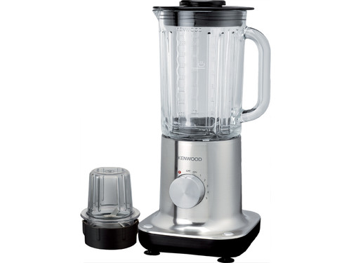Kenwood BL705 Brushed StainlessBlender  5-Speed 480W Motor Glass Container