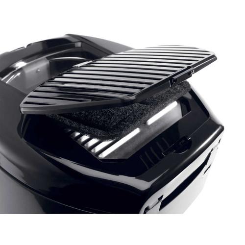DeLonghi D895UXBK 1.06Qt 2.2Lbs ROTO-FRYER - Black