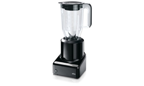 Braun JB7051 PureMix Jug Blender with Smoothie2Go Blending Set
