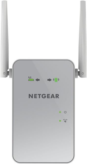 Netgear EX6150-100NAR AC1200 Dual Band Wi-Fi Range Extender - Certified Refurbished