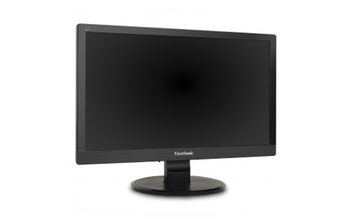"ViewSonic VA2055SA-S 20"" 1080p LED Monitor - Refurbished"