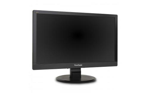 "Viewsonic VA2055SM-S  20"" (19.5"" Vis) 16:9 Wide LCD Monitor  1920 x1080  VGA  DVI  Speaker  VA-55 ID - Refurbished"