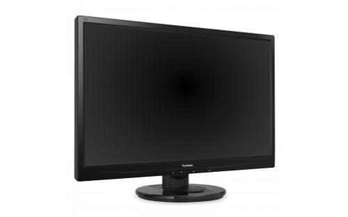 "ViewSonic VA2746M-LED-S 27"" WideScreen FullHD, DVI, VGA, LED Monitor - Refurbished"