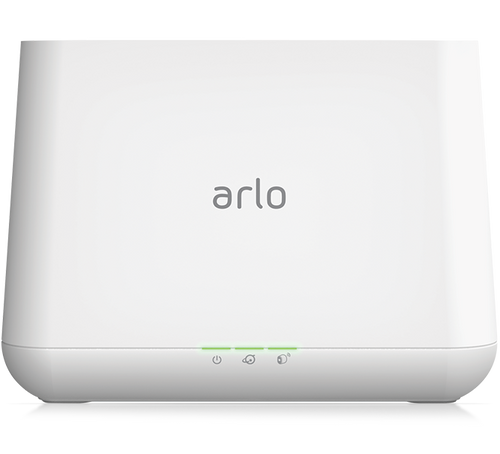 Arlo VMB4000-100NAR by NETGEAR Base Station – Arlo & Arlo Pro Compatible - Certified Refurbished