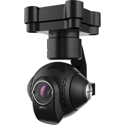 Yuneec YUNCGO3PUS Typhoon H CGO3+ 3-Axis Gimbal Camera w/5.8GHz Digital Video Downlink NEW