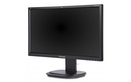 "ViewSonic VG2437SMC-R 24"" Full HD Ergonomic Monitor - C Grade Refurbished"