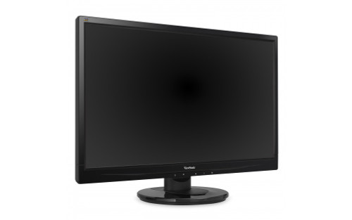 "ViewSonic VA2746M-LED-R 27"" WideScreen FullHD, DVI, VGA, LED Monitor - C Grade Refurbished"