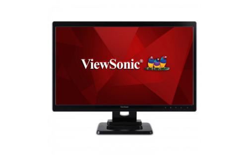 "ViewSonic TD2420-R 24"" Full HD 1080p Multi-Touch Screen LED Monitor - C Grade Refurbished"