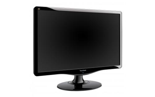 """ViewSonic VA2232WM-LED-R 22"""" IPS Monitor DVI, VGA - C Grade Refurbished"""