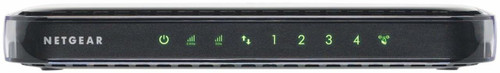 NETGEAR WN2500RP-200NAR N600 Dual-Band WiFi Range Extender - Certified Refurbished