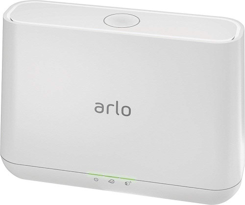 Arlo VMS4430-100NAR Pro Wire-Free Security System with 4x HD 720P Cameras with 2-Way Audio - Certified Refurbished