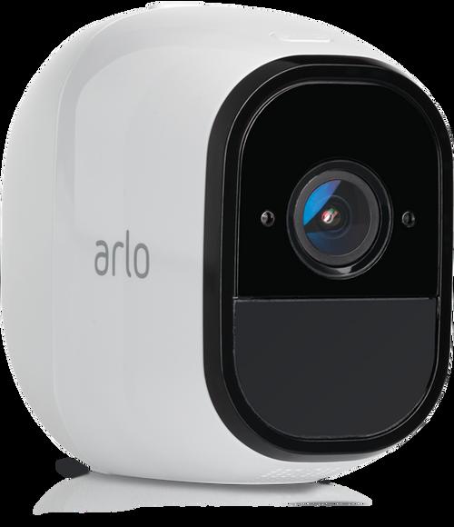 Arlo VMC4030-100NAR Single PRO Indoor/Outdoor wireless camera - Certified Refurbished