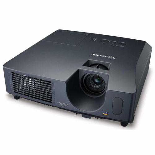 Viewsonic PJL7211-S 1024x768 XGA LCD Projector  2000LM - Refurbished