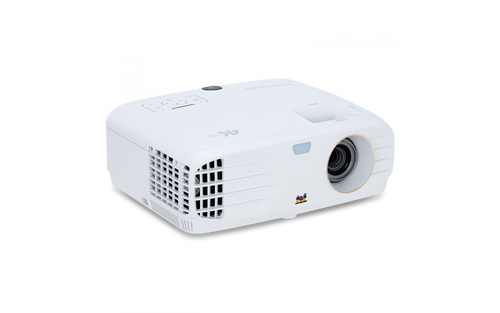ViewSonic PX727-4K Projector with HDR Support, Rec. 709 RGBRGB, and HDMI Ideal for Home Theater