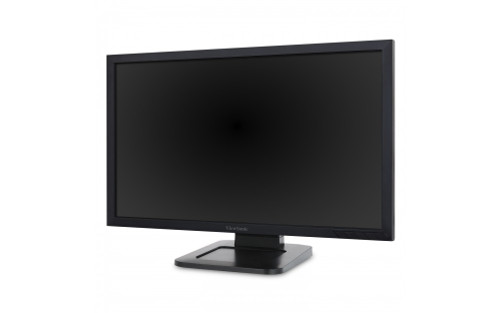 "ViewSonic TD2421-R 24"" 1080p Dual-Point Optical Touch Screen Monitor with HDMI and DVI - C Grade Refurbished"